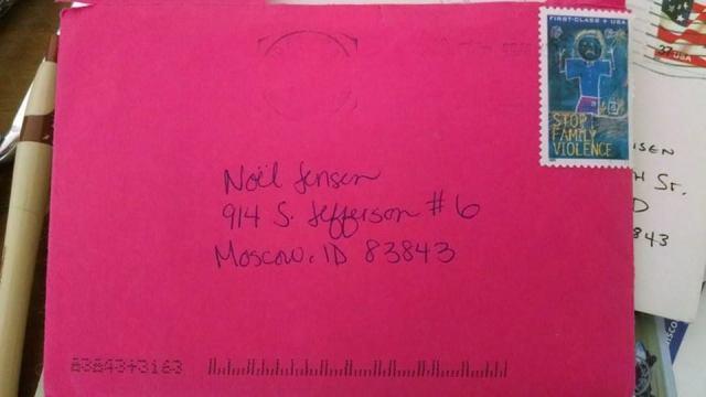 noel's letter